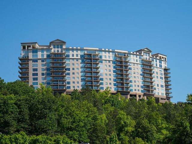 2950 Mount Wilkinson Pkwy Parkway SE #806, Atlanta, GA 30339 (MLS #5910680) :: Charlie Ballard Real Estate