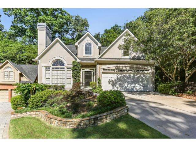 5760 Cameron Hall Place, Sandy Springs, GA 30328 (MLS #5910681) :: Buy Sell Live Atlanta