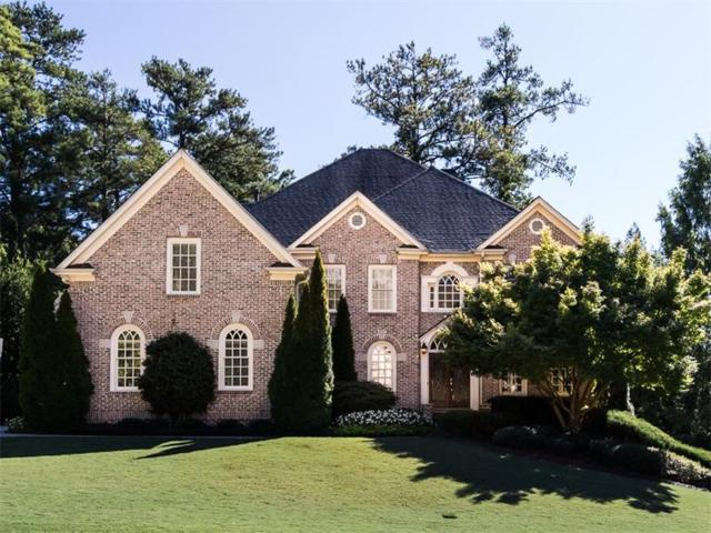 1569 Brookhaven Hill, Brookhaven, GA 30319 (MLS #5910685) :: North Atlanta Home Team