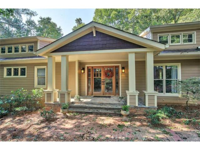 400 Black Kettle Lane, Johns Creek, GA 30022 (MLS #5910690) :: Buy Sell Live Atlanta