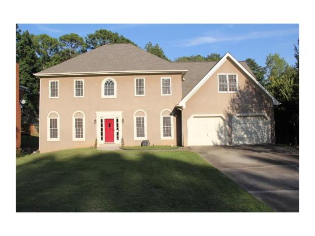 1055 Laurel Valley Drive SW, Marietta, GA 30064 (MLS #5910697) :: North Atlanta Home Team