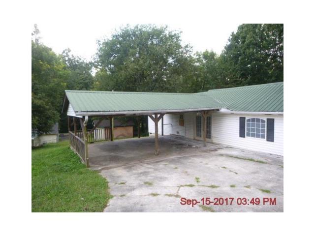 4183 Georgia Highway 120, Buchanan, GA 30113 (MLS #5910706) :: Maximum One Main Street Realtor