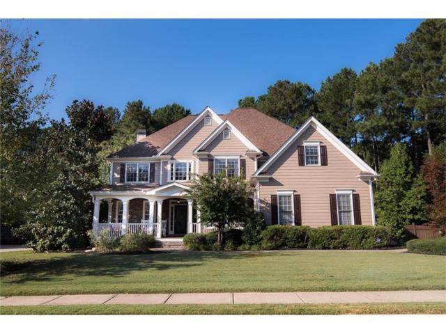 161 Oakwind Point, Acworth, GA 30101 (MLS #5910711) :: North Atlanta Home Team