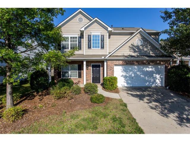 219 Mincey Way, Woodstock, GA 30188 (MLS #5910714) :: Path & Post Real Estate