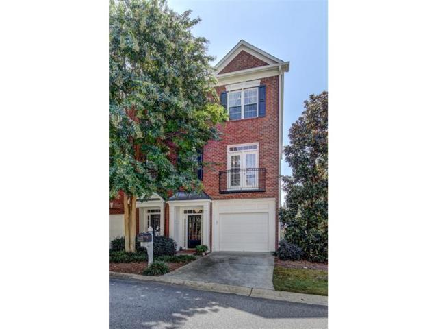 3805 Waters Edge Trail #0, Roswell, GA 30075 (MLS #5910715) :: Buy Sell Live Atlanta