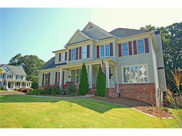 1015 Middlebrooke Drive, Canton, GA 30115 (MLS #5910721) :: North Atlanta Home Team