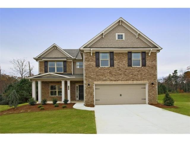 1272 Silvercrest Court, Powder Springs, GA 30127 (MLS #5910737) :: North Atlanta Home Team