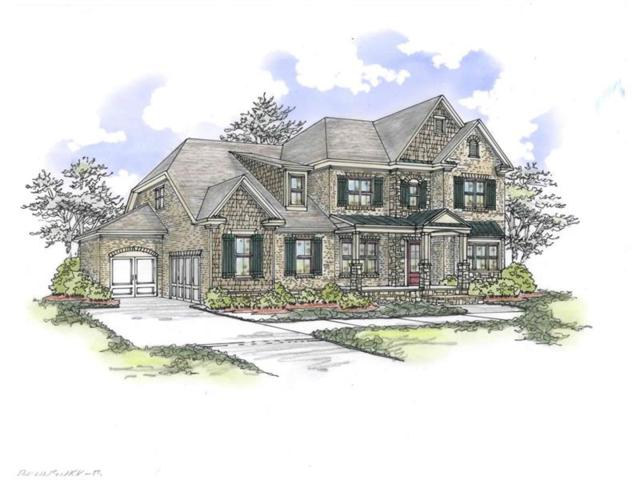 5380 Hill Road, Acworth, GA 30101 (MLS #5910749) :: North Atlanta Home Team