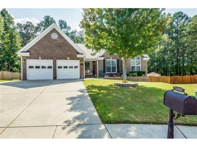 1368 Prospect View Court, Lawrenceville, GA 30043 (MLS #5910767) :: The Cowan Connection Team
