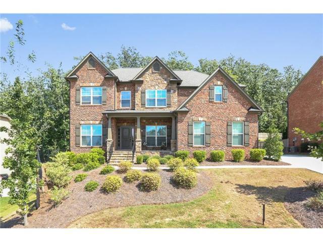 5851 Kendrix Ridge Drive, Sugar Hill, GA 30518 (MLS #5910775) :: North Atlanta Home Team
