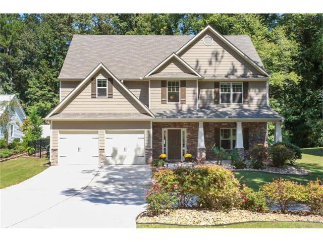 3227 Sewell Mill Road, Marietta, GA 30062 (MLS #5910777) :: North Atlanta Home Team