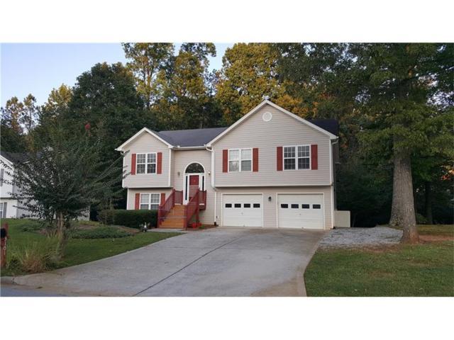 3101 Pagoda Trace, Lawrenceville, GA 30043 (MLS #5910782) :: North Atlanta Home Team