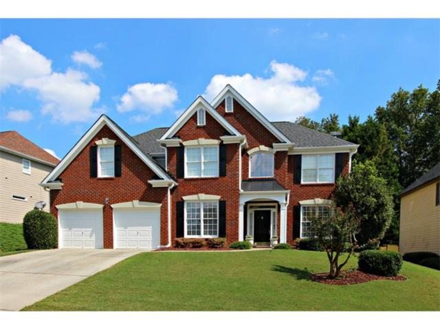 1440 White Flowers Lane, Lawrenceville, GA 30045 (MLS #5910800) :: North Atlanta Home Team