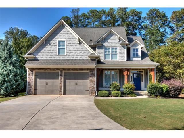 9 Ferry Views, Cartersville, GA 30120 (MLS #5910802) :: Maximum One Main Street Realtor