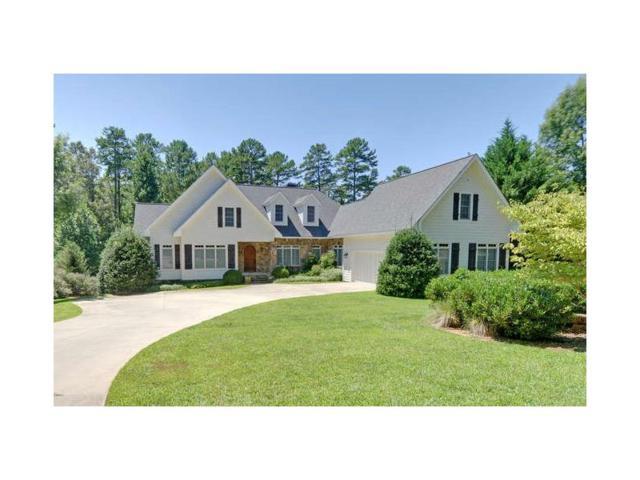 3380 Orchard Drive, Clarkesville, GA 30523 (MLS #5910804) :: North Atlanta Home Team