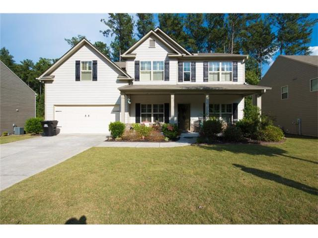 4507 Spring Mtn Lane, Powder Springs, GA 30127 (MLS #5910805) :: North Atlanta Home Team
