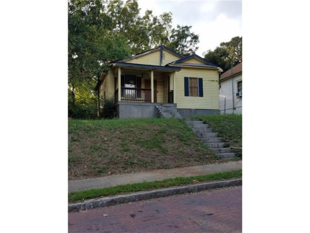 1015 Martin Street SE, Atlanta, GA 30315 (MLS #5910806) :: The Zac Team @ RE/MAX Metro Atlanta