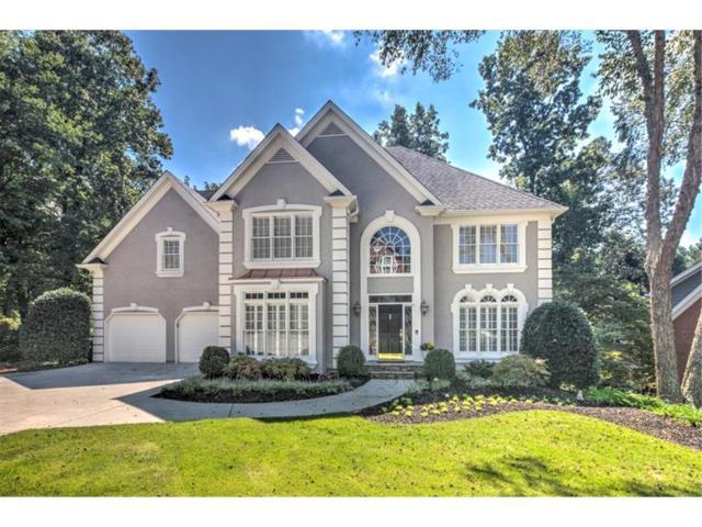 3940 Glenhurst Drive SE, Smyrna, GA 30080 (MLS #5910820) :: North Atlanta Home Team