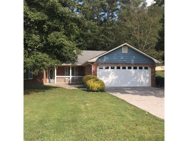 19 Heritage Cove, Cartersville, GA 30121 (MLS #5910822) :: Maximum One Main Street Realtor