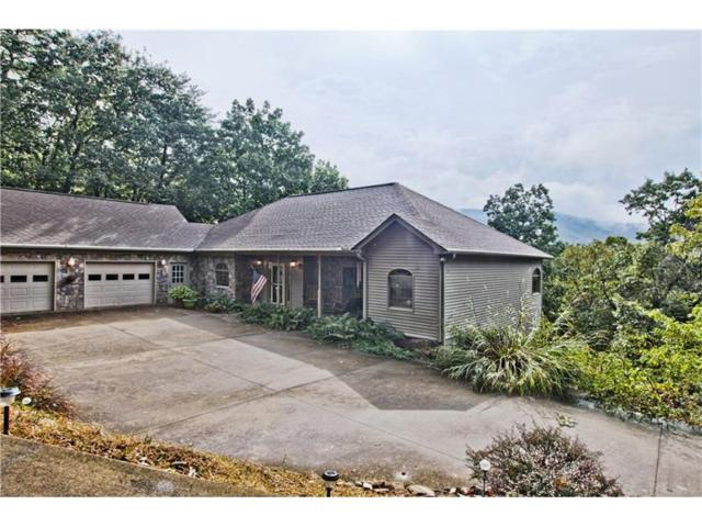 1484 Denny Ridge Road, Jasper, GA 30143 (MLS #5910831) :: North Atlanta Home Team