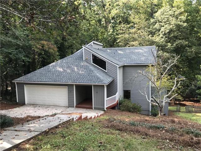 3210 Cedar Bluff Drive NE, Marietta, GA 30062 (MLS #5910844) :: North Atlanta Home Team