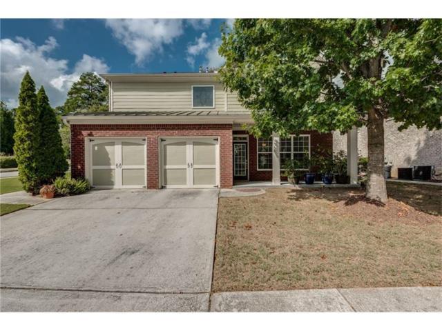 4602 Wynbury Court, Tucker, GA 30084 (MLS #5910847) :: North Atlanta Home Team