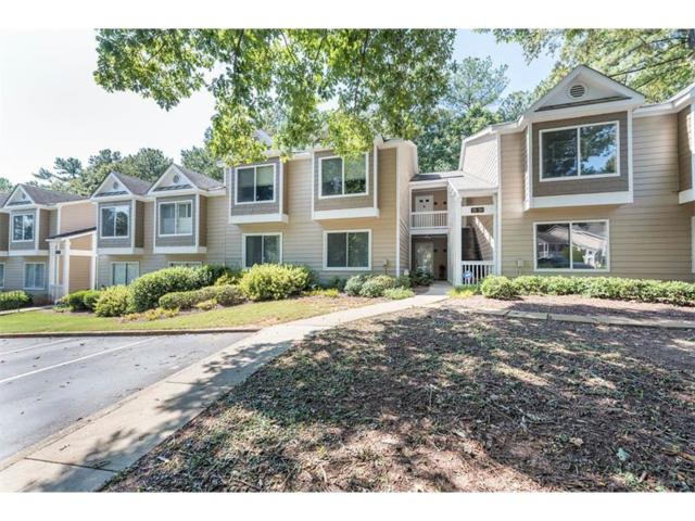 35 Fair Haven Way SE #35, Smyrna, GA 30080 (MLS #5910855) :: Charlie Ballard Real Estate