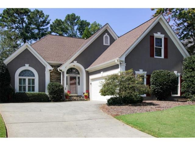 470 Shelli Lane, Roswell, GA 30075 (MLS #5910868) :: Buy Sell Live Atlanta