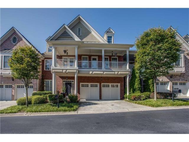 1265 Village Terrace Court, Atlanta, GA 30338 (MLS #5910880) :: North Atlanta Home Team