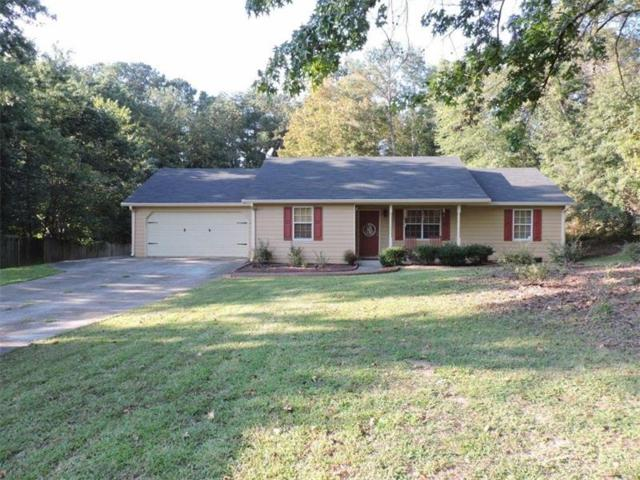 45 Saddle Lane, Cartersville, GA 30121 (MLS #5910883) :: North Atlanta Home Team