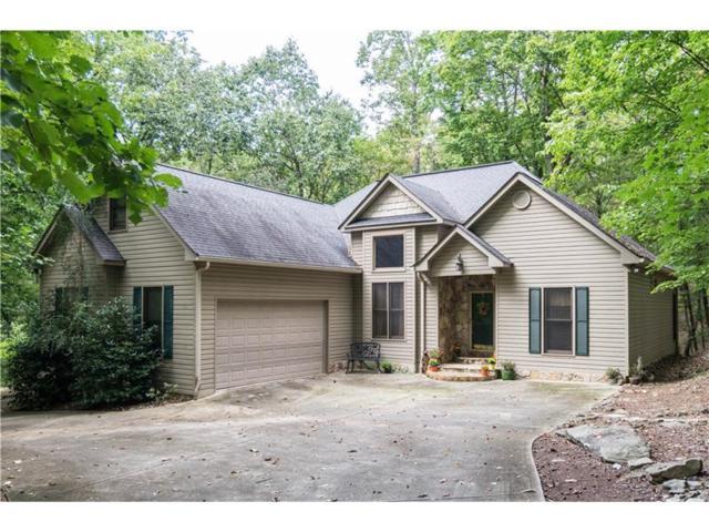 731 Denny Ridge Road, Jasper, GA 30143 (MLS #5910893) :: North Atlanta Home Team