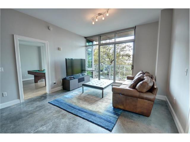 905 Juniper Street NE #610, Atlanta, GA 30309 (MLS #5910919) :: Charlie Ballard Real Estate