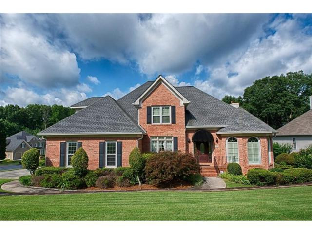 7370 Brookstead Crossing, Johns Creek, GA 30097 (MLS #5910926) :: North Atlanta Home Team