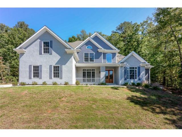 2730 Riverfront Drive, Snellville, GA 30039 (MLS #5910933) :: North Atlanta Home Team