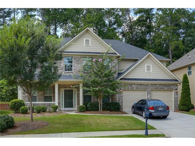 1065 Colgan Court, Alpharetta, GA 30004 (MLS #5910946) :: Buy Sell Live Atlanta