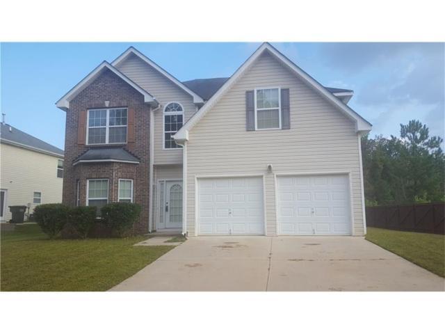 4925 Michael Jay Street, Snellville, GA 30039 (MLS #5910966) :: North Atlanta Home Team