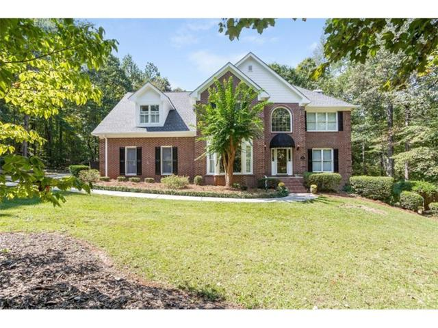 120 Idlewood Lane, Fayetteville, GA 30215 (MLS #5910970) :: North Atlanta Home Team