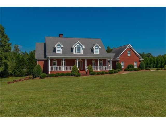 4275 Aaronmoor Lane, Cumming, GA 30040 (MLS #5910979) :: Buy Sell Live Atlanta