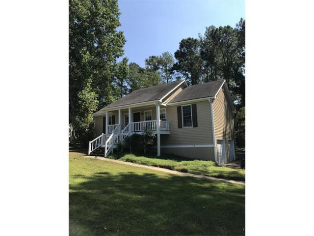 83 Sumer Lane S, Douglasville, GA 30134 (MLS #5910980) :: North Atlanta Home Team