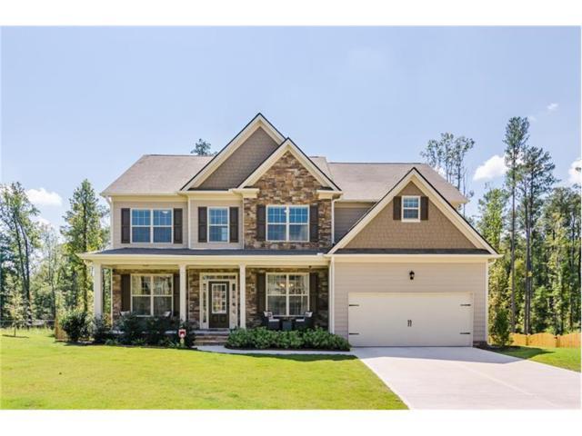 4508 Amberleaf Walk, Lilburn, GA 30047 (MLS #5910987) :: North Atlanta Home Team
