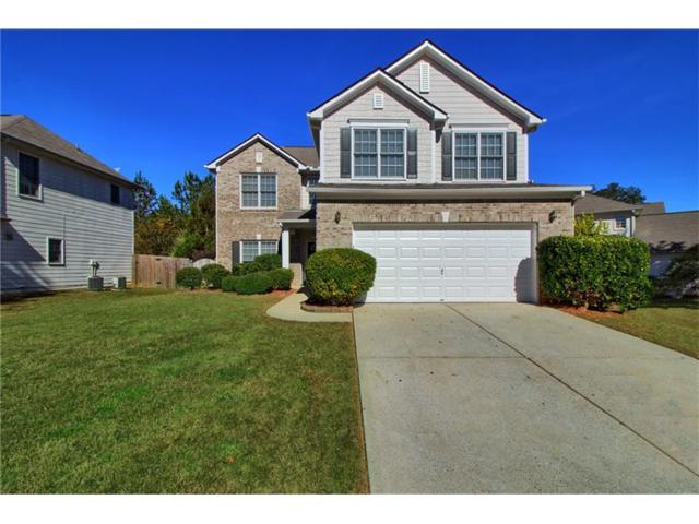 3472 Northfield Way NW, Kennesaw, GA 30144 (MLS #5910997) :: North Atlanta Home Team