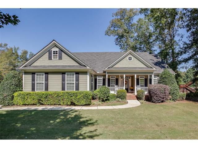 2143 George Bush Lane, Jefferson, GA 30549 (MLS #5911000) :: North Atlanta Home Team