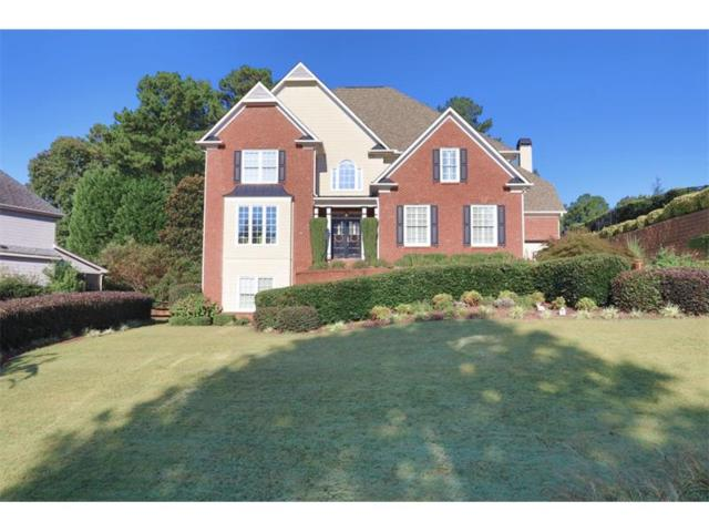 203 Deer Park Trail, Canton, GA 30114 (MLS #5911001) :: Path & Post Real Estate