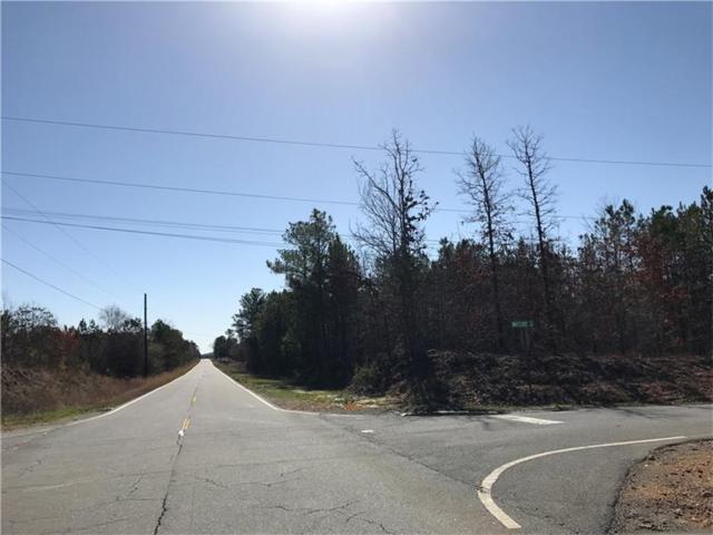 000 Barnsley Gardens Road, Kingston, GA 30145 (MLS #5911004) :: North Atlanta Home Team