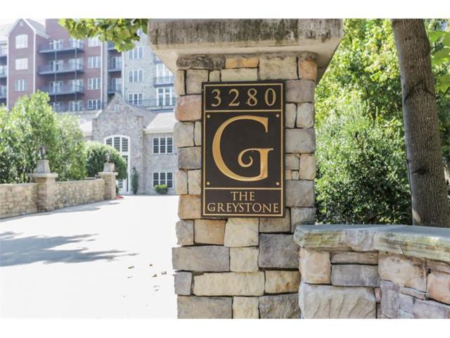 3280 Stillhouse Lane SE #206, Atlanta, GA 30339 (MLS #5911057) :: Charlie Ballard Real Estate