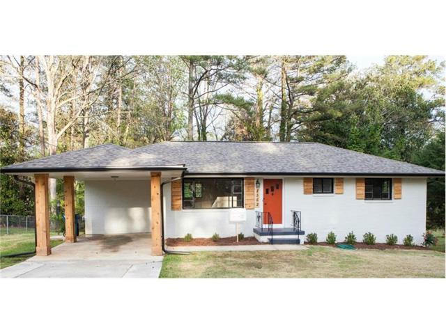 2562 Farley Street, East Point, GA 30344 (MLS #5911070) :: North Atlanta Home Team