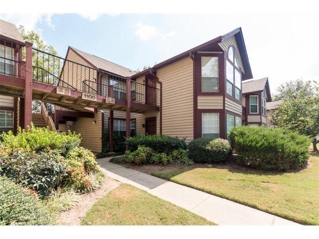 1104 Sandy Lane Drive, Alpharetta, GA 30022 (MLS #5911078) :: Buy Sell Live Atlanta