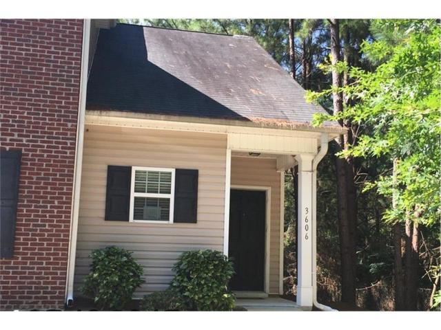 2555 Flat Shoals Road #3606, College Park, GA 30349 (MLS #5911080) :: North Atlanta Home Team