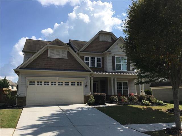 104 Brockdale Pass, Canton, GA 30115 (MLS #5911096) :: Charlie Ballard Real Estate