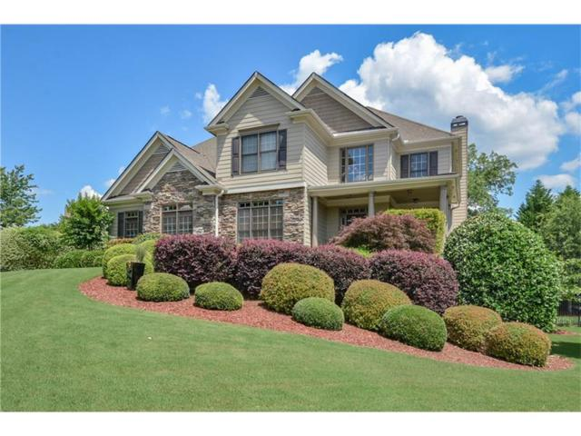 4105 Gold Mill Ridge, Canton, GA 30114 (MLS #5911112) :: Path & Post Real Estate